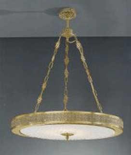 La lampada L.154/6.26 CHICA Paderno luce