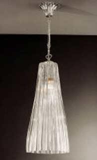 La lampada L.280/1GG.02 TRASP Paderno luce