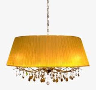La lampada L 3017/12.26 Paderno luce