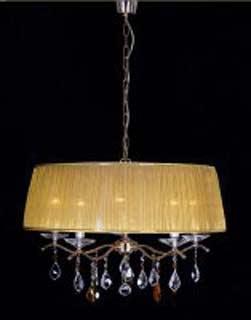 La lampada L 3017/5.26 SHADE Paderno luce
