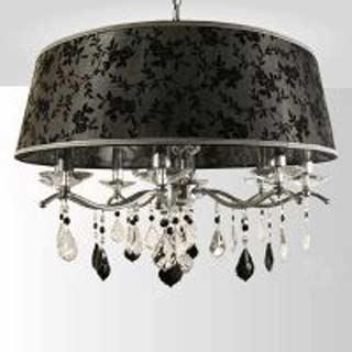 La lampada L 3017/8.02 SHADE Paderno luce