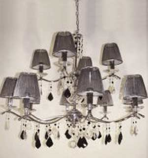 La lampada L 3017/8+4.02 Paderno luce