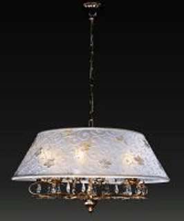 La lampada L 3030/6.26 Paderno luce
