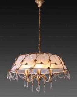 La lampada L 3031/6.40 Paderno luce