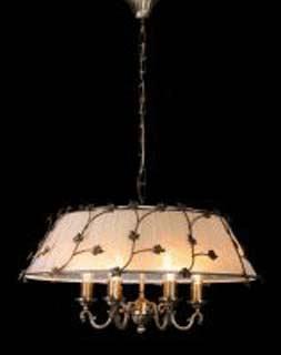 La lampada L 3033/6.40 Paderno luce