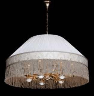 La lampada L 3038/3+3.26 (белый) Paderno luce