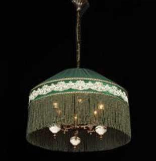 La lampada L 3038/3+3.66 Paderno luce