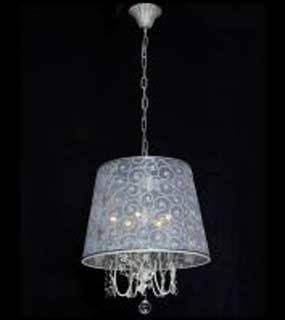 La lampada L 3040/5.17 Paderno luce