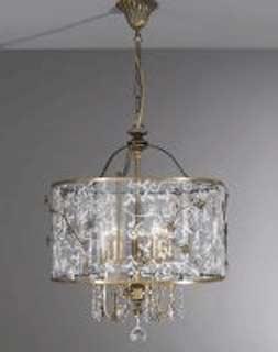 La lampada L 3041/5.66 Paderno luce
