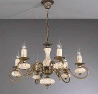 La lampada L.30812/6.40 Paderno luce