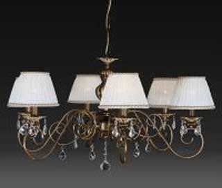 La lampada L 3331/6.66 Paderno luce
