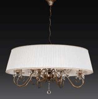 La lampada L 3331/8.66 Paderno luce