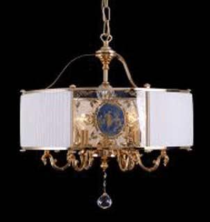 La lampada L 3761/6.26 Paderno luce