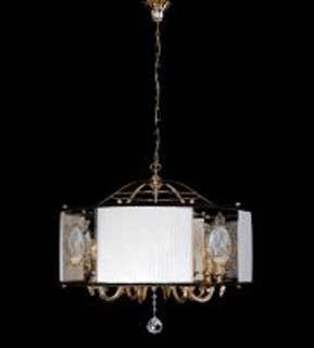 La lampada L 3761/8.26 Paderno luce