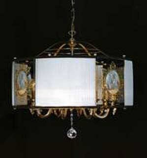 La lampada L.3762/8.26 Paderno luce