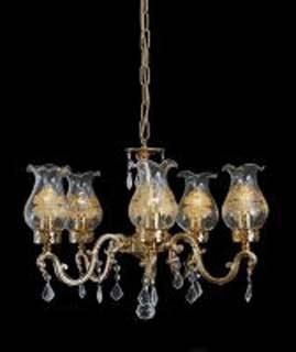 La lampada L 3801/5.26 Paderno luce