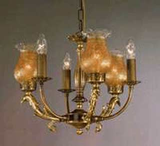 La lampada L.3866/6.66 Paderno luce