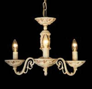 La lampada L.404/3.17 Paderno luce