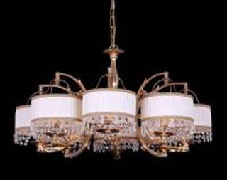 La lampada L 418/8.26 (белый абаж.) Paderno luce