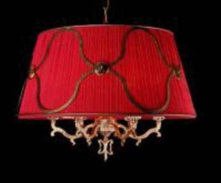La lampada L 485/6.26 Paderno luce