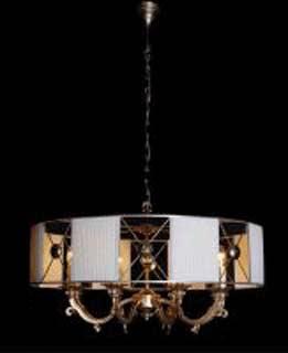 La lampada L 485/8.26 BR.GRANDE Paderno luce