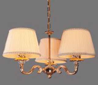 La lampada L 487/3.26 Paderno luce