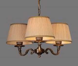 La lampada L.487/3.40 Paderno luce