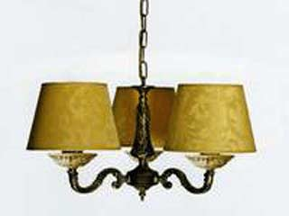 La lampada L 488/3.40 Paderno luce
