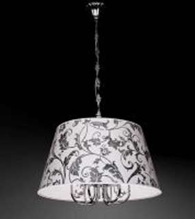 La lampada L 517/6.02 Paderno luce