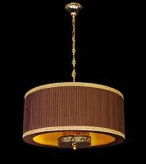 La lampada L 518/4.26 NOCE Paderno luce