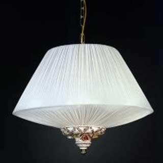 La lampada L.519/4.26 CERAMICA Paderno luce
