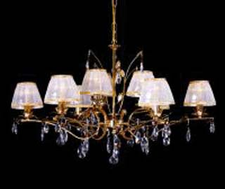 La lampada L 611/6+3.26 Paderno luce