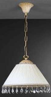 La lampada L.664/1.17 BILIARDO Paderno luce