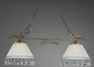 La lampada L.664/2.40 BILIARDO Paderno luce