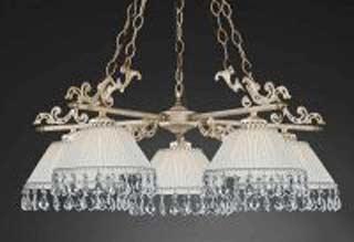 La lampada L.664/5.17 BILIARDO Paderno luce