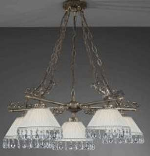 La lampada L.664/5.40 BILIARDO Paderno luce