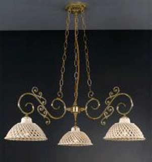 La lampada L.668/3.26 Paderno luce