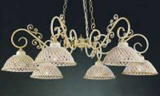 La lampada L.668/6.17 Paderno luce