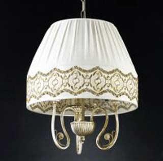 La lampada L.669/3.17 GRUPPO Paderno luce