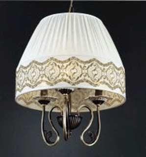 La lampada L.669/3.40 GRUPPO Paderno luce
