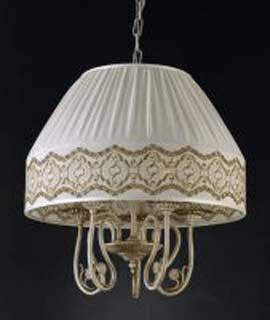 La lampada L.669/5.17 GRUPPO Paderno luce