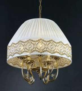 La lampada L.669/5.26 GRUPPO Paderno luce
