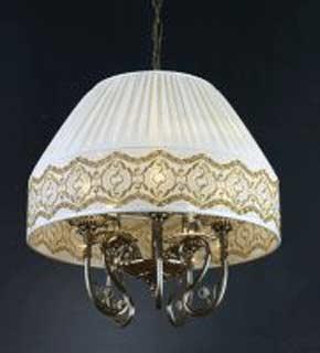 La lampada L.669/5.40 GRUPPO Paderno luce