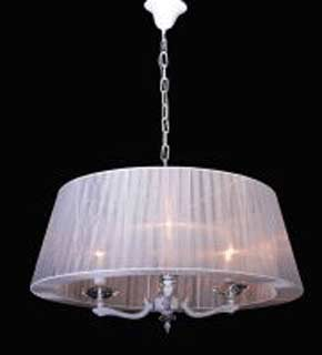 La lampada L 715/3.07 Paderno luce