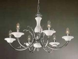 La lampada L 825/6.02 Paderno luce