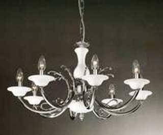 La lampada L 825/8.02 Paderno luce