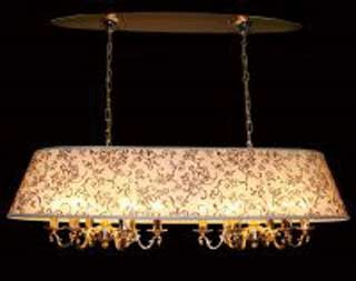 La lampada L 891/6+6.26 Paderno luce