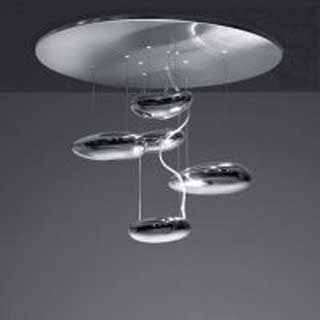 Artemide Mercury mini Halo soffitto