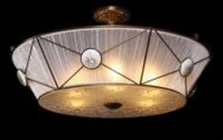 La lampada PL 1171/6.40 CERAMIC Paderno luce