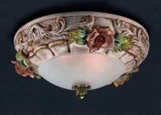 La lampada PL.1206/2.26 BROWN Paderno luce